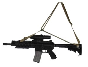 CCA Protect - Steyr Accessories