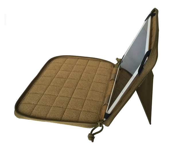 Tactical Army Tablet Cover