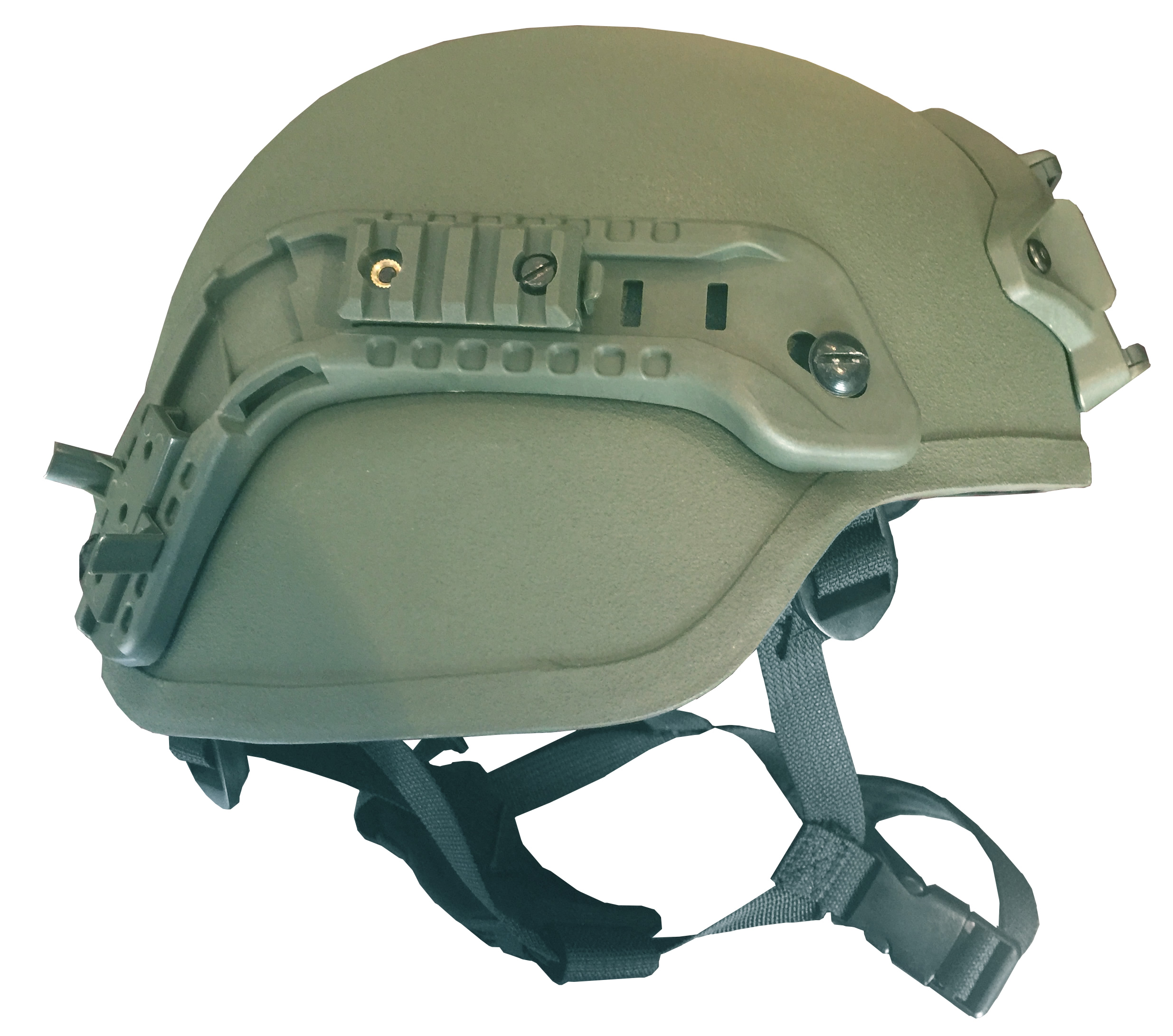 Military and Police Helmets and Accessories